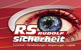 Rudolf Sicherheit