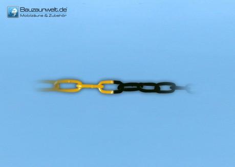 Absperrkette - Stahl